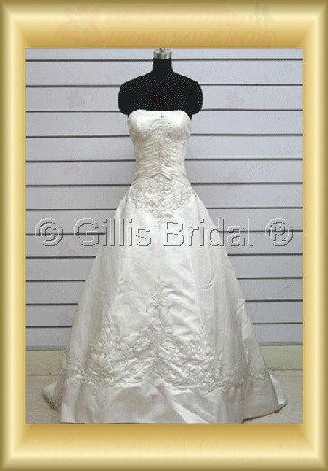 Gillis bridal Wholesale - Wedding Dress Sold by Gillis Bridal Co., Ltd. http://www.gillisbridal.com/ [ admin_ceo@gillisbridal.com ]gillis0469