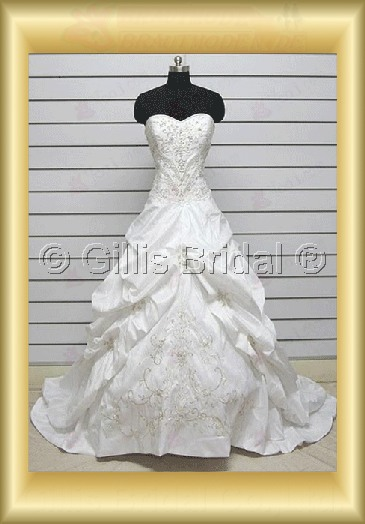 Gillis bridal Wholesale - Wedding Dress Sold by Gillis Bridal Co., Ltd. http://www.gillisbridal.com/ [ admin_ceo@gillisbridal.com ]gillis0471