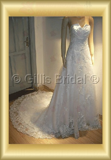 Gillis bridal Wholesale - Wedding Dress Sold by Gillis Bridal Co., Ltd. http://www.gillisbridal.com/ [ admin_ceo@gillisbridal.com ]gillis0517