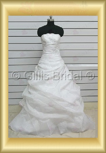 Gillis bridal Wholesale - Wedding Dress Sold by Gillis Bridal Co., Ltd. http://www.gillisbridal.com/ [ admin_ceo@gillisbridal.com ]gillis0523