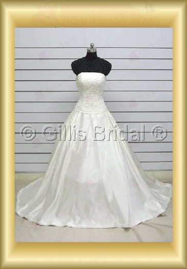Gillis bridal Wholesale - Wedding Dress Sold by Gillis Bridal Co., Ltd. http://www.gillisbridal.com/ [ admin_ceo@gillisbridal.com ]gillis0595