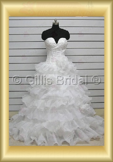 Gillis bridal Wholesale - Wedding Dress Sold by Gillis Bridal Co., Ltd. http://www.gillisbridal.com/ [ admin_ceo@gillisbridal.com ]gillis0723