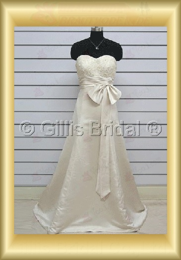 Gillis bridal Wholesale - Wedding Dress Sold by Gillis Bridal Co., Ltd. http://www.gillisbridal.c