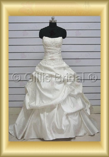 Gillis bridal Wholesale - Wedding Dress Sold by Gillis Bridal Co., Ltd. http://www.gillisbridal.com/ [ admin_ceo@gillisbridal.com ]gillis0747