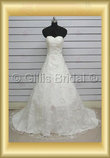 Gillis bridal Wholesale - Wedding Dress Sold by Gillis Bridal Co., Ltd. http://www.gillisbridal.com/ [ admin_ceo@gillisbridal.com ]gillis0763