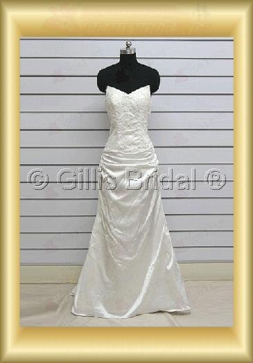 Ivory Brautkleider Prom Dresses Abendkleider
