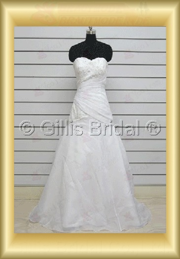 Gillis bridal Wholesale - Wedding Dress Sold by Gillis Bridal Co., Ltd. http://www.gillisbridal.com/ [ admin_ceo@gillisbridal.com ]gillis0831