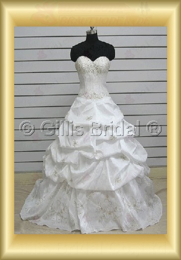 Gillis bridal Wholesale - Wedding Dress Sold by Gillis Bridal Co., Ltd. http://www.gillisbridal.com/ [ admin_ceo@gillisbridal.com ]gillis0833