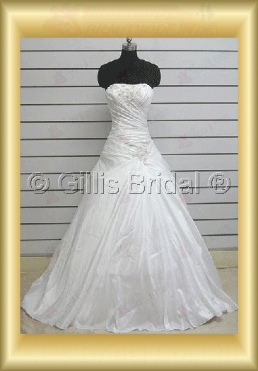 Gillis bridal Wholesale - Wedding Dress Sold by Gillis Bridal Co., Ltd. http://www.gillisbridal.com/ [ admin_ceo@gillisbridal.com ]gillis0835