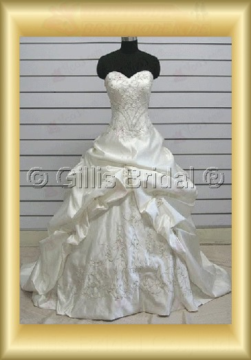 Gillis bridal Wholesale - Wedding Dress Sold by Gillis Bridal Co., Ltd. http://www.gillisbridal.com/ [ admin_ceo@gillisbridal.com ]gillis0881