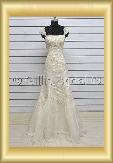 Gillis bridal Wholesale - Wedding Dress Sold by Gillis Bridal Co., Ltd. http://www.gillisbridal.com/ [ admin_ceo@gillisbridal.com ]gillis0883