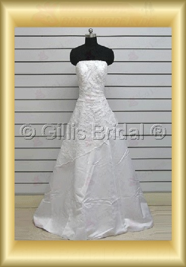 Gillis bridal Wholesale - Wedding Dress Sold by Gillis Bridal Co., Ltd. http://www.gillisbridal.com/ [ admin_ceo@gillisbridal.com ]gillis0885
