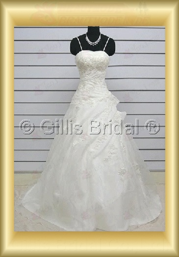 Gillis bridal Wholesale - Wedding Dress Sold by Gillis Bridal Co., Ltd. http://www.gillisbridal.com/ [ admin_ceo@gillisbridal.com ]gillis0889