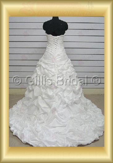 Gillis bridal Wholesale - Wedding Dress Sold by Gillis Bridal Co., Ltd. http://www.gillisbridal.com/ [ admin_ceo@gillisbridal.com ]gillis0963