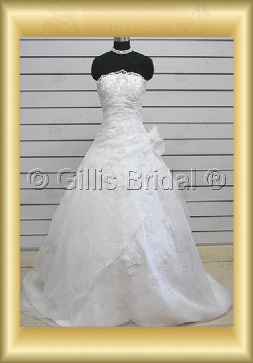 Gillis bridal Wholesale - Wedding Dress Sold by Gillis Bridal Co., Ltd. http://www.gillisbridal.com/ [ admin_ceo@gillisbridal.com ]gillis0971
