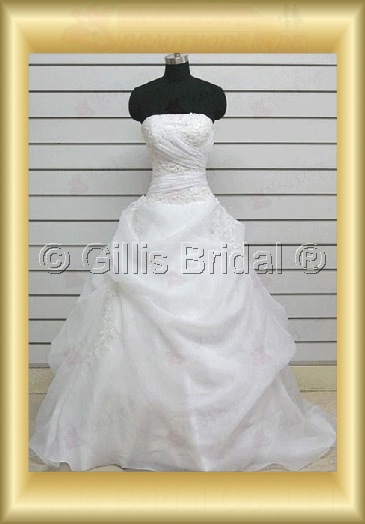 Gillis bridal Wholesale - Wedding Dress Sold by Gillis Bridal Co., Ltd. http://www.gillisbridal.com/ [ admin_ceo@gillisbridal.com ]gillis20683