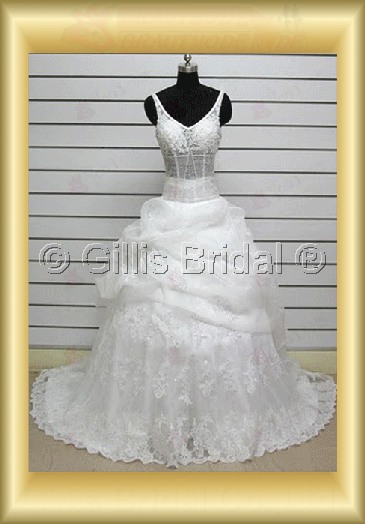 Gillis bridal Wholesale - Wedding Dress Sold by Gillis Bridal Co., Ltd. http://www.gillisbridal.com/ [ admin_ceo@gillisbridal.com ]gillis0997