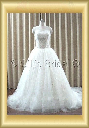 wedding dress bridal gown Beading embroidery beads Embroidery beaded Beading embroidery Monarch Royal Exquisite100204