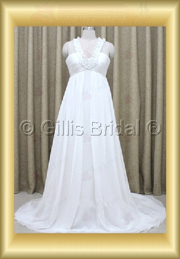 wedding dress bridal gown Beading embroidery pleated ruffle Fold beads Embroidery beaded Beading embroidery Exquisite 100217