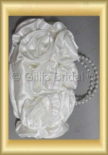 Wedding Accessories Portable small bags Bridal Wraps & Jacke 100635