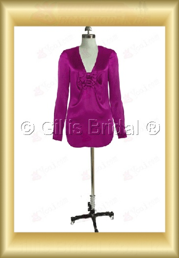 bridesmaid mother of the Mini long sleeve Exquisite 100865