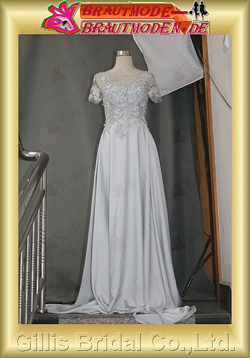 Gillis bridal Wholesale - Flirt Halter sheath Chiffon pleated high slit party dresses prom Evening dresses Wedding Dress Sold by Gillis Bridal Co., Ltd. http://www.gillisbridal.com/ [ admin_ceo@gillisbridal.com ]gillis1398
