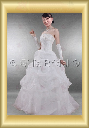 Gillis bridal Wholesale - Wedding Dress Sold by Gillis Bridal Co., Ltd. http://www.gillisbridal.com/ [ admin_ceo@gillisbridal.com ]gillis20385