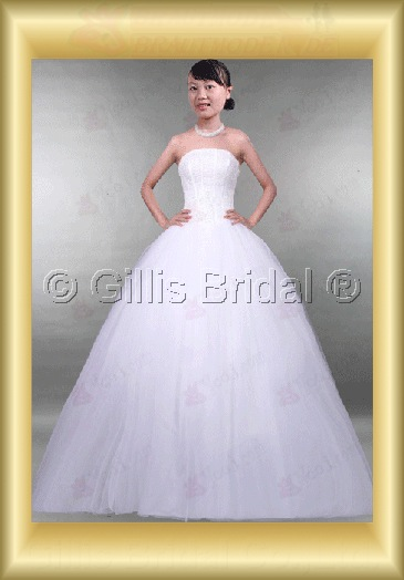 Gillis bridal Wholesale - Wedding Dress Sold by Gillis Bridal Co., Ltd. http://www.gillisbridal.com/ [ admin_ceo@gillisbridal.com ]gillis20421