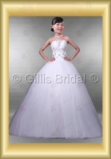 Gillis bridal Wholesale - Wedding Dress Sold by Gillis Bridal Co., Ltd. http://www.gillisbridal.com/ [ admin_ceo@gillisbridal.com ]gillis20422