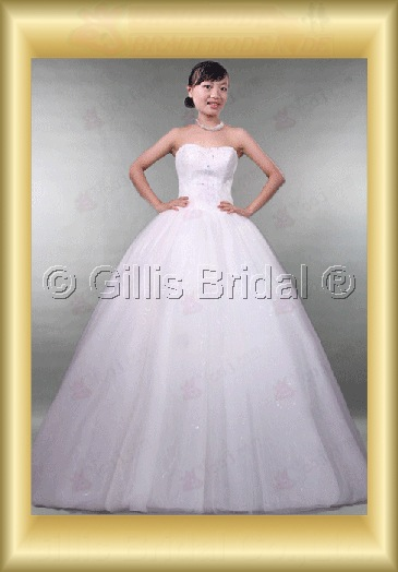 Gillis bridal Wholesale - Wedding Dress Sold by Gillis Bridal Co., Ltd. http://www.gillisbridal.com/ [ admin_ceo@gillisbridal.com ]gillis20425