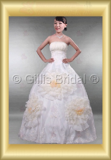 Gillis bridal Wholesale - Wedding Dress Sold by Gillis Bridal Co., Ltd. http://www.gillisbridal.com/ [ admin_ceo@gillisbridal.com ]gillis20443