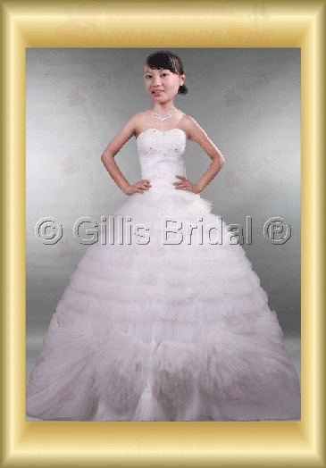 Gillis bridal Wholesale - Wedding Dress Sold by Gillis Bridal Co., Ltd. http://www.gillisbridal.com/ [ admin_ceo@gillisbridal.com ]gillis20446