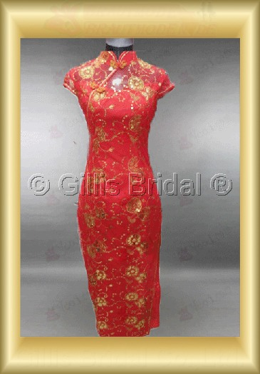 Gillis bridal Wholesale - NEW Bolero jacket Soutache/Ribbon Trim Knot Stretch satin Mother Of The Bride Dresses Wedding Dress Sold by Gillis Bridal Co., Ltd. http://www.gillisbridal.com/ [ admin_ceo@gillisbridal.com ]gillis20508
