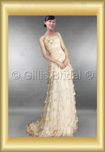 Gillis bridal Wholesale - Wedding Dress Sold by Gillis Bridal Co., Ltd. http://www.gillisbridal.com/ [ admin_ceo@gillisbridal.com ]gillis20541