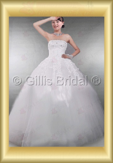 Gillis bridal Wholesale - Wedding Dress Sold by Gillis Bridal Co., Ltd. http://www.gillisbridal.com/ [ admin_ceo@gillisbridal.com ]gillis20543