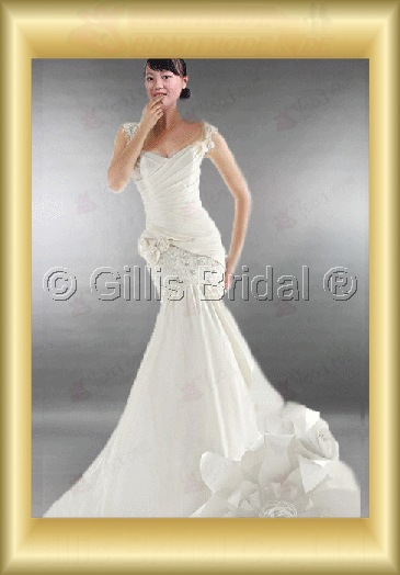 Gillis bridal Wholesale - Wedding Dress Sold by Gillis Bridal Co., Ltd. http://www.gillisbridal.com/ [ admin_ceo@gillisbridal.com ]gillis20546