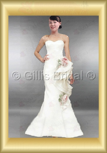 Gillis bridal Wholesale - Wedding Dress Sold by Gillis Bridal Co., Ltd. http://www.gillisbridal.com/ [ admin_ceo@gillisbridal.com ]gillis20547