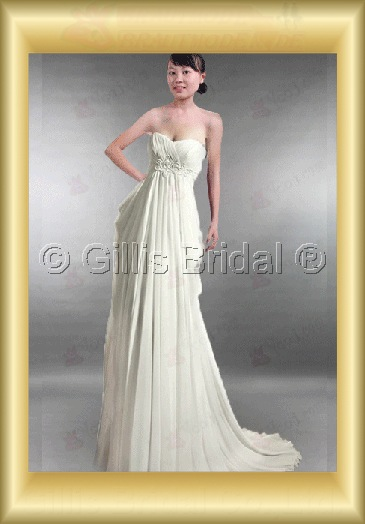Gillis bridal Wholesale - Wedding Dress Sold by Gillis Bridal Co., Ltd. http://www.gillisbridal.com/ [ admin_ceo@gillisbridal.com ]gillis20549