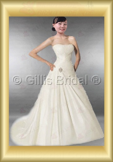 Gillis bridal Wholesale - Wedding Dress Sold by Gillis Bridal Co., Ltd. http://www.gillisbridal.com/ [ admin_ceo@gillisbridal.com ]gillis20563