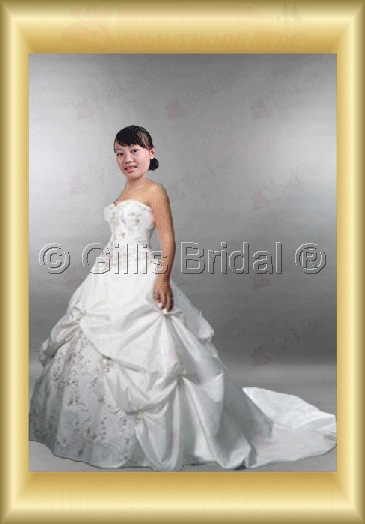 Gillis bridal Wholesale - Wedding Dress Sold by Gillis Bridal Co., Ltd. http://www.gillisbridal.com/ [ admin_ceo@gillisbridal.com ]gillis20565