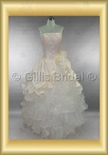 Gillis bridal Wholesale - Wedding Dress Sold by Gillis Bridal Co., Ltd. http://www.gillisbridal.com/ [ admin_ceo@gillisbridal.com ]gillis20640