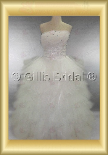 Gillis bridal Wholesale - Wedding Dress Sold by Gillis Bridal Co., Ltd. http://www.gillisbridal.com/ [ admin_ceo@gillisbridal.com ]gillis20646
