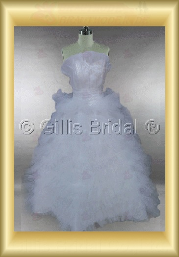Gillis bridal Wholesale - Wedding Dress Sold by Gillis Bridal Co., Ltd. http://www.gillisbridal.com/ [ admin_ceo@gillisbridal.com ]gillis20685