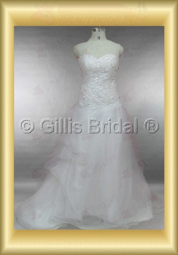 Gillis bridal Wholesale - Wedding Dress Sold by Gillis Bridal Co., Ltd. http://www.gillisbridal.com/ [ admin_ceo@gillisbridal.com ]gillis20719