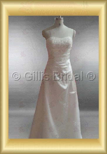 Gillis bridal Wholesale - Wedding Dress Sold by Gillis Bridal Co., Ltd. http://www.gillisbridal.com/ [ admin_ceo@gillisbridal.com ]gillis20722