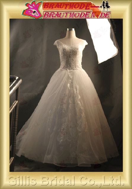 Gillis bridal Wholesale - Wedding Dress Sold by Gillis Bridal Co., Ltd. gillis2652