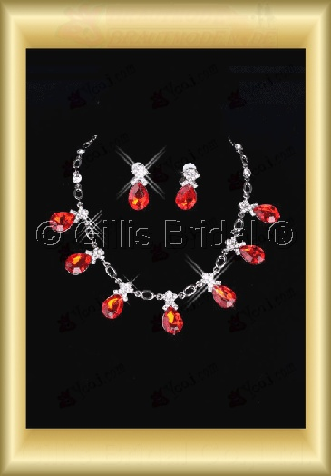 Accessories Bridal Accessories Necklace Jewelry Wedding Jewelry Sets 3821