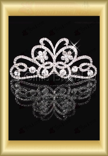 Accessories Crown Bridal Accessories Tiaras & Hair Access Wedding Jewelry Sets 3824