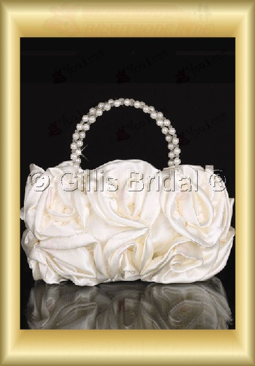 and bag Bridal Accessories Portable small bags Bridal Wraps & Jacke 3825