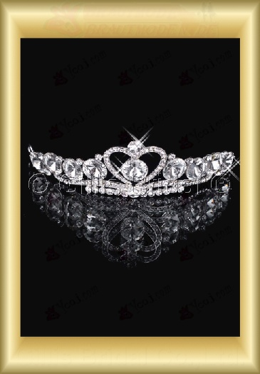 Accessories Crown Bridal Accessories Tiaras & Hair Access Wedding Jewelry Sets 3830